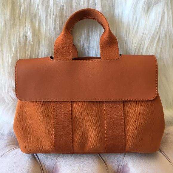 48e6e84e50d Hermes Bags   Valparaiso Pm   Poshmark